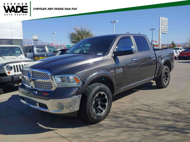 Used 2015 Ram 1500 Laramie