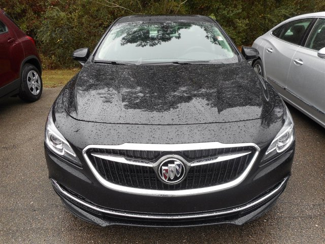 New 2017 Buick LaCrosse in Arcadia, FL