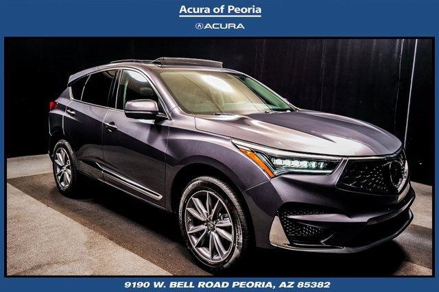 New 2020 Acura RDX in , AZ