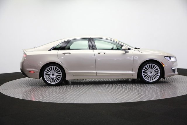 2017 Lincoln MKZ for sale 124517 3