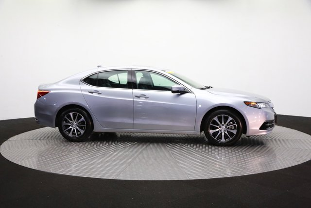 2017 Acura TLX for sale 124086 3