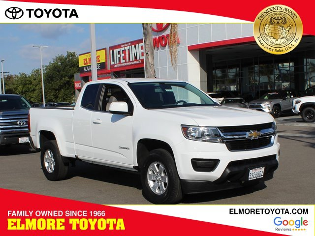 Used 2016 Chevrolet Colorado in Westminster, CA