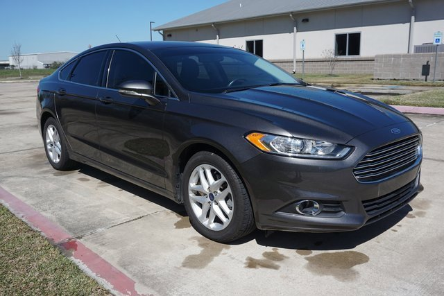 Used 2016 Ford Fusion in Port Arthur, TX