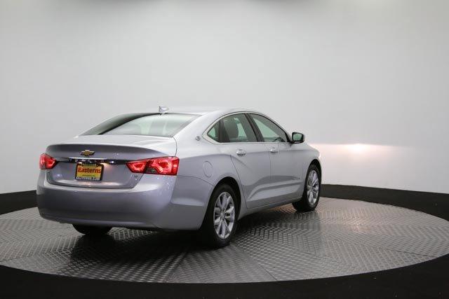 2018 Chevrolet Impala for sale 123351 33