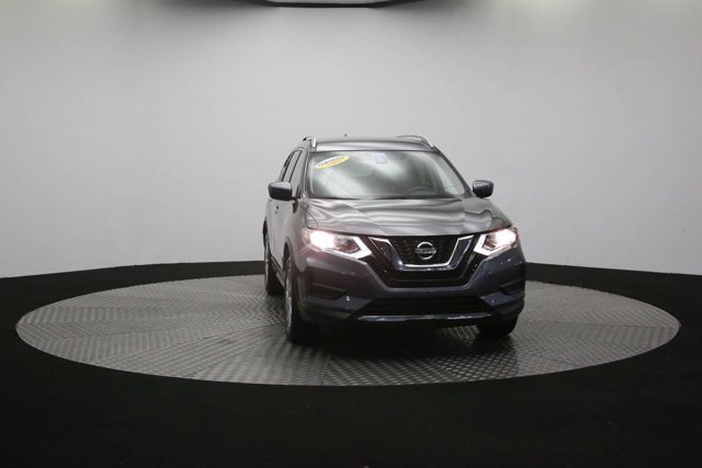 2017 Nissan Rogue for sale 125646 44