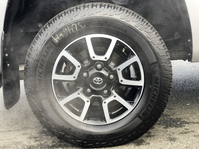 Used 2017 Toyota Tundra SR5
