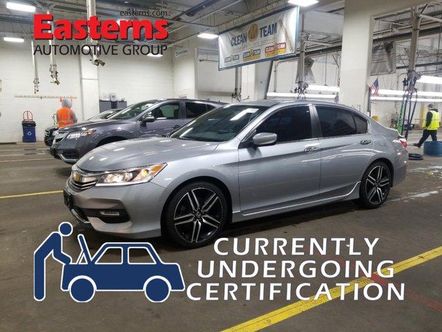 2017 Honda Accord for sale 125671 0