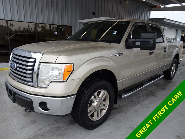 Used 2010 Ford F-150 in Panama City, FL
