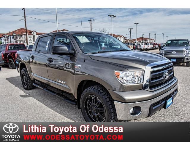 Used 2013 Toyota Tundra in Odessa, TX