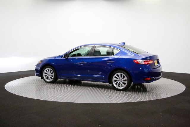 2017 Acura ILX for sale 122732 59