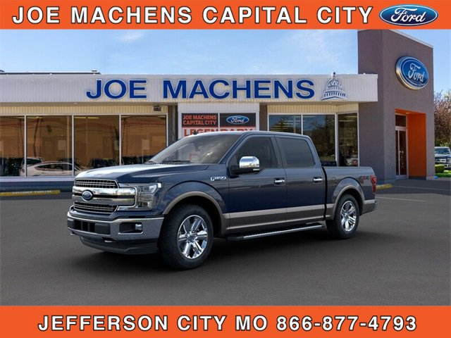 New 2019 Ford F-150 in , MO