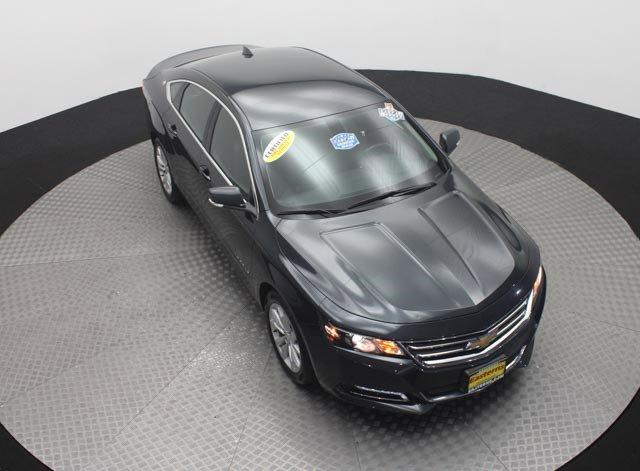2018 Chevrolet Impala for sale 123350 2