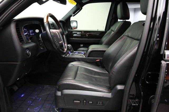 2017 Lincoln Navigator for sale 124498 12