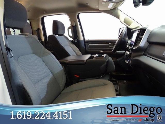 Used 2019 Ram 1500 Big Horn-Lone Star 4x2 Quad Cab 6'4 Box