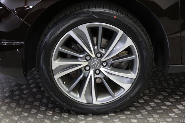 2017 Acura MDX for sale 124409 30