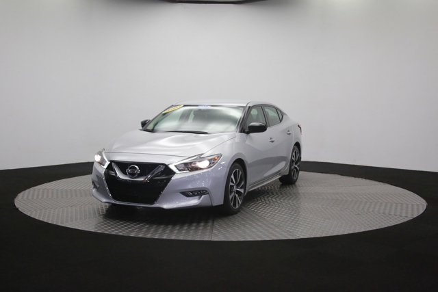 2016 Nissan Maxima for sale 120997 51