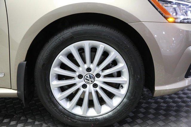 2016 Volkswagen Passat for sale 122793 27