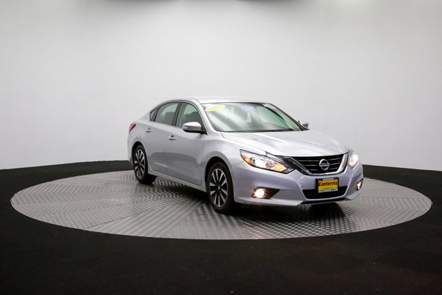 2018 Nissan Altima for sale 122466 44
