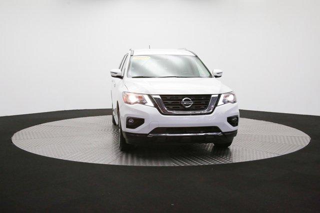 2018 Nissan Pathfinder for sale 122574 48
