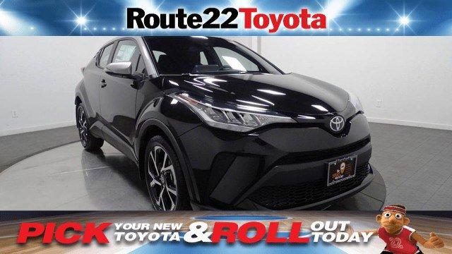 New 2020 Toyota C-HR in Hillside, NJ