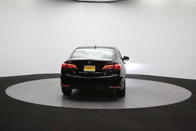2017 Acura TLX for sale 122722 35