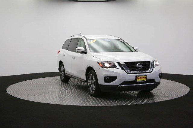 2018 Nissan Pathfinder for sale 125286 45