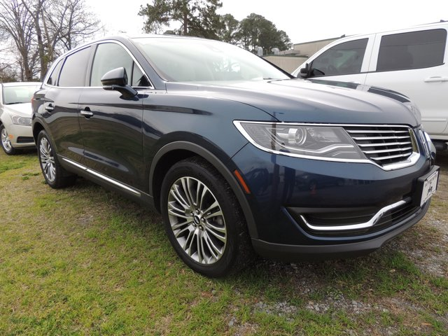 Used 2017 Lincoln MKX in , NC