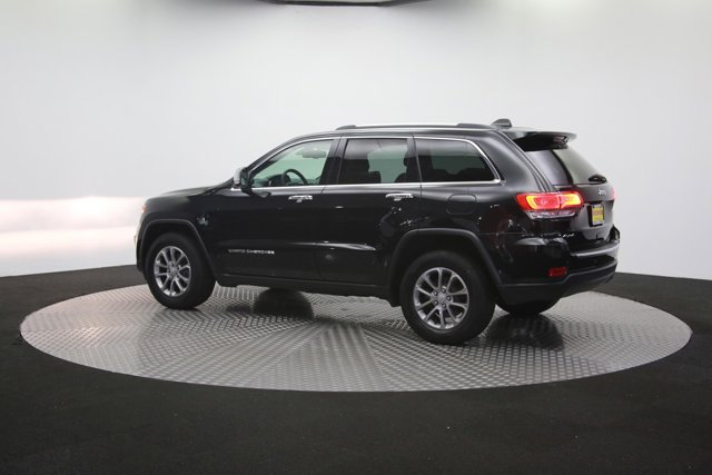 2016 Jeep Grand Cherokee for sale 120555 71