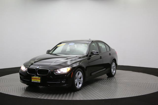 2016 BMW 3 Series for sale 122833 37
