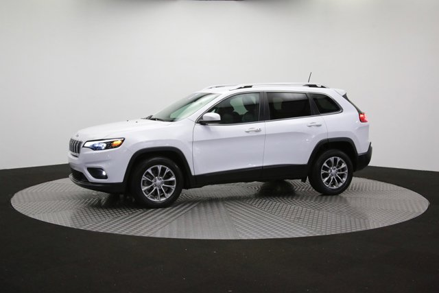 2019 Jeep Cherokee for sale 124255 53