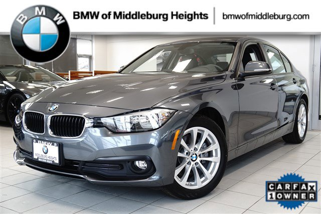 Used 2017 BMW 3 Series in Cleveland, OH