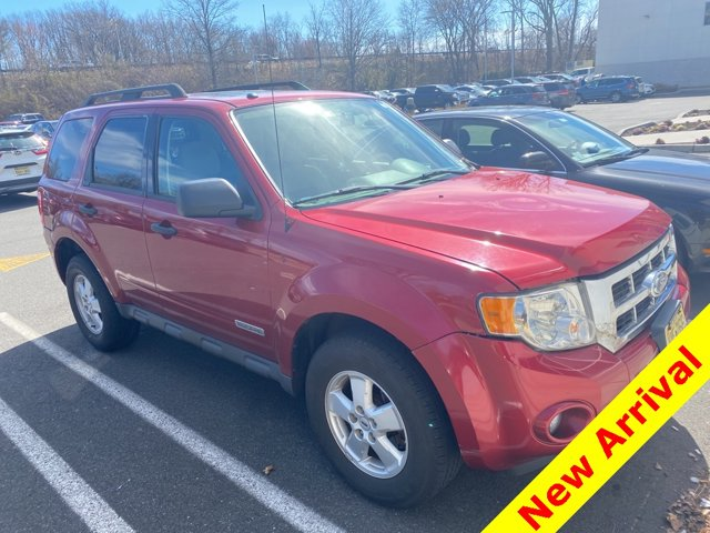 Used 2008 Ford Escape in , NJ