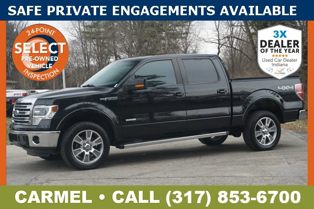 Used 2014 Ford F-150 in Indianapolis, IN