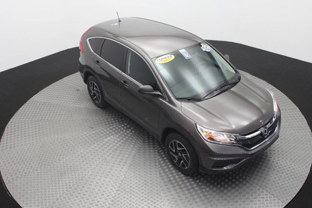 2016 Honda CR-V for sale 124419 2