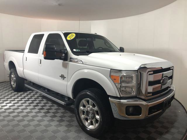 Used 2016 Ford Super Duty F-350 SRW in Greenwood, IN