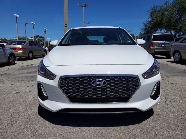 Used 2018 Hyundai Elantra GT in Fort Worth, TX