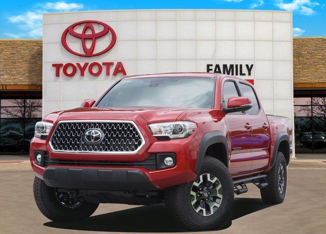 New 2019 Toyota Tacoma in Arlington, TX