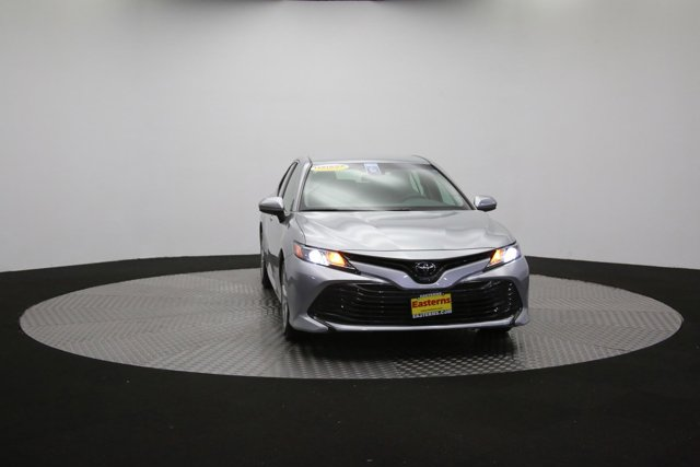 2018 Toyota Camry for sale 124297 46