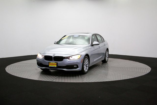 2016 BMW 3 Series for sale 122374 52