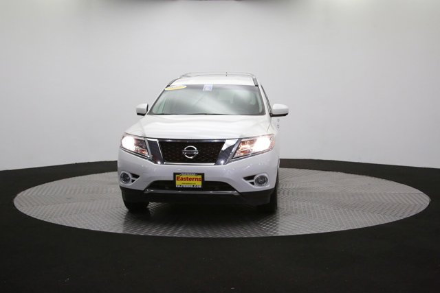 2016 Nissan Pathfinder for sale 122210 50
