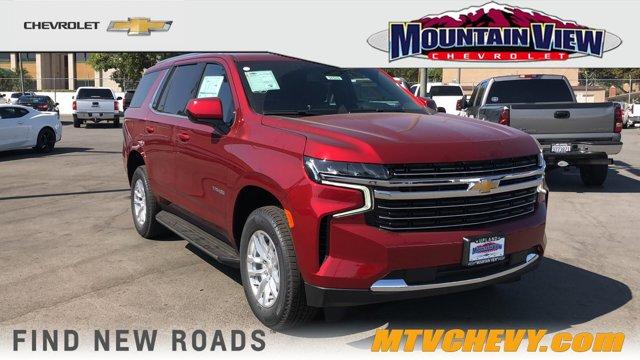 2021 Chevrolet Tahoe LT 2WD 4dr LT Gas V8 5.3L/ [2]