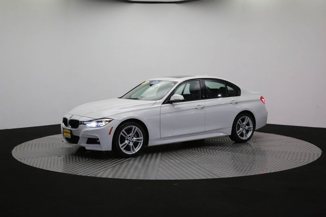 2016 BMW 3 Series for sale 125546 54