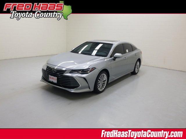 2020 Toyota Avalon Limited