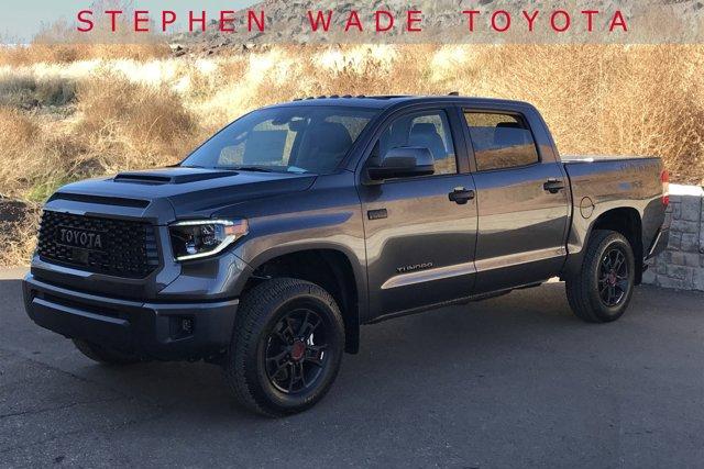 New 2020 Toyota Tundra in St. George, UT