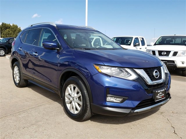 Used 2017 Nissan Rogue in Fort Collins, CO