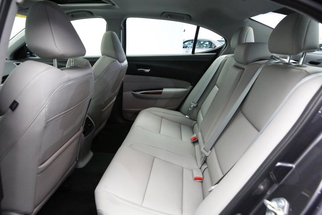 2017 Acura TLX for sale 123723 20
