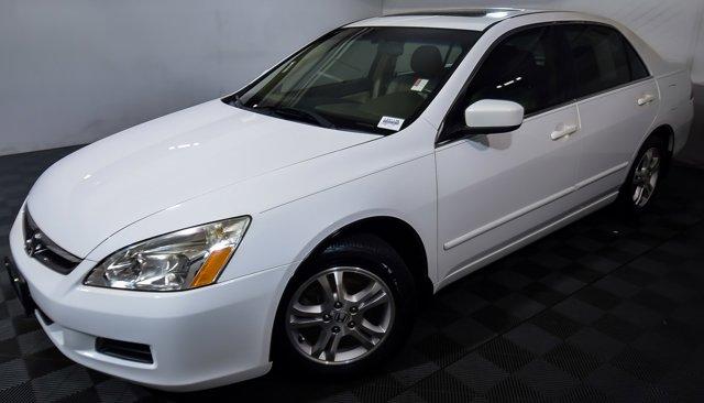 Used 2007 Honda Accord Sedan in , OR