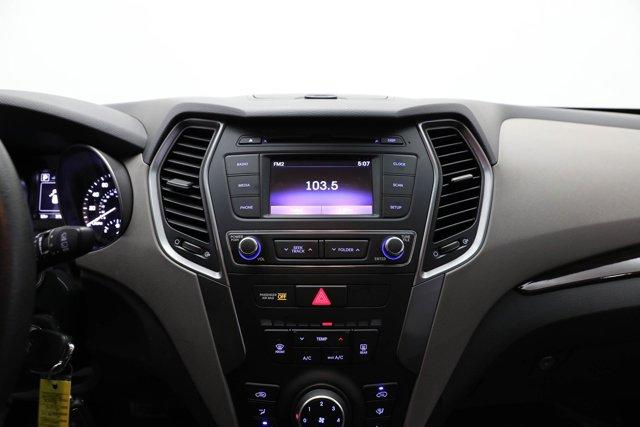 2018 Hyundai Santa Fe Sport for sale 124840 10