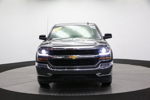 2019 Chevrolet Silverado 1500 LD for sale 122537 1