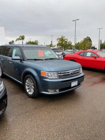 Used 2010 Ford Flex in San Diego, CA